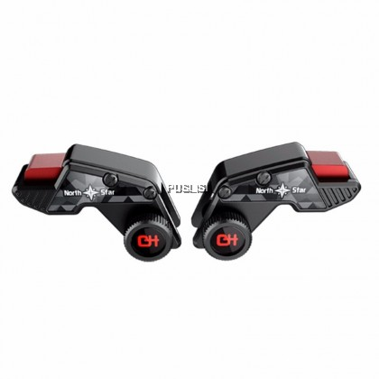 PUBG Controller Game Gamepad Joystick L1 R1 Trigger Fast Shooting Free Fire Game Controller For iPhone Android Mobile Phone