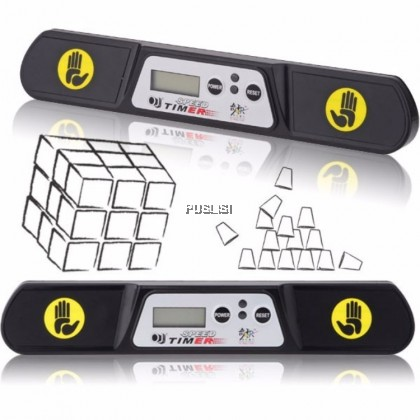 High Speed Timer Clock Machine for Rubik Cube Sport Stacking for Competition