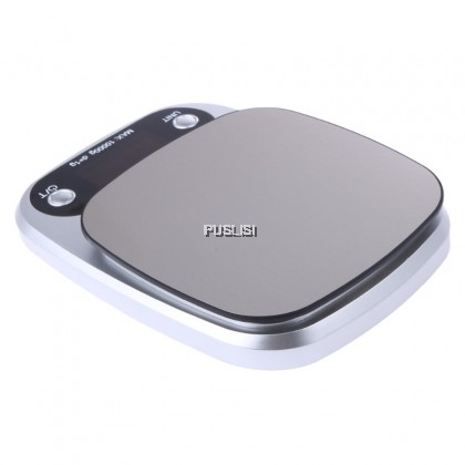 10kg-1g/5kg-0.1g High Quality Portable Mini Digital Scales Kitchen Jewellery Weight Balance Scale