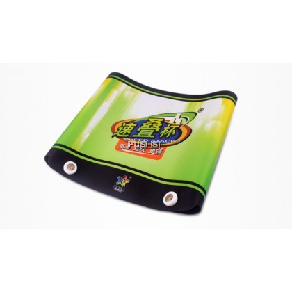 YuXin Speed Stacks Mat for Speed Stacks Speed Cube for Competition Speed Cups Speed Timer