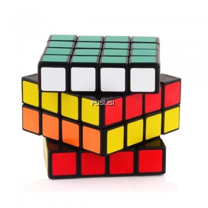 Shengshou 4X4X4 Rubiks cube Magic cube SHS Rubik cube Speed Ultra-smooth Magic Cube Puzzle Twist