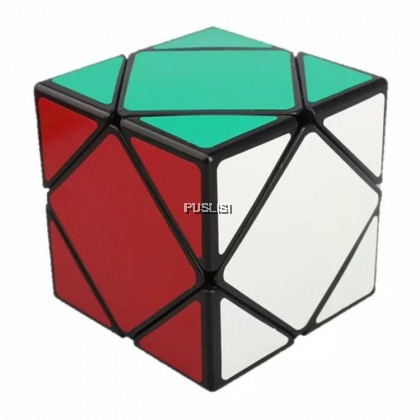 Ready Stock SHS Speed Professional Rubik Rubiks Cube Magic Cube